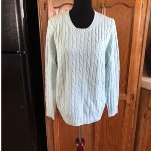 Vineyard Vines Cashmere Sweater Size XL